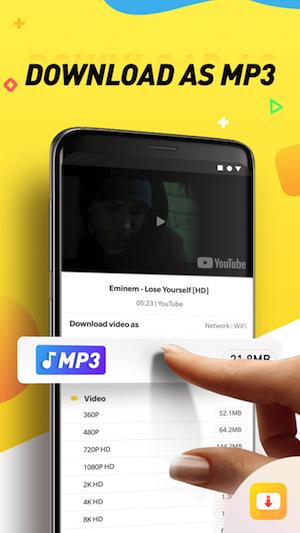 تنزيل فيديوهات اليوتيوب اون لاين وبسهولة